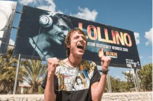 BURN Residency 2017 – Lollino & Carl Cox