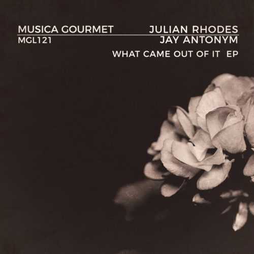 MELODIC HOUSE BY JULIAN RHODES