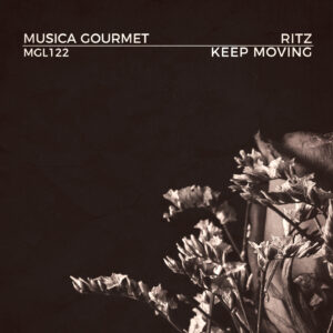 RITZ IS BACK ON MUSICA GOURMET