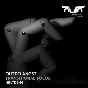 New Techno Ep – Outdo Angst debut on Hush