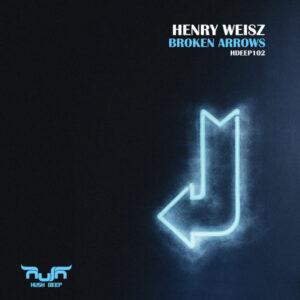 DEEP TECH EP BY HENRY WEISZ
