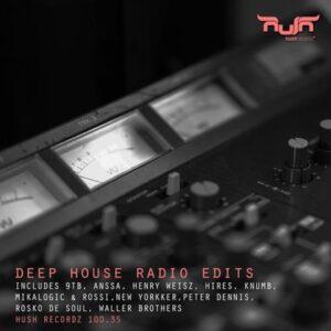 DEEP HOUSE RADIO EDITS