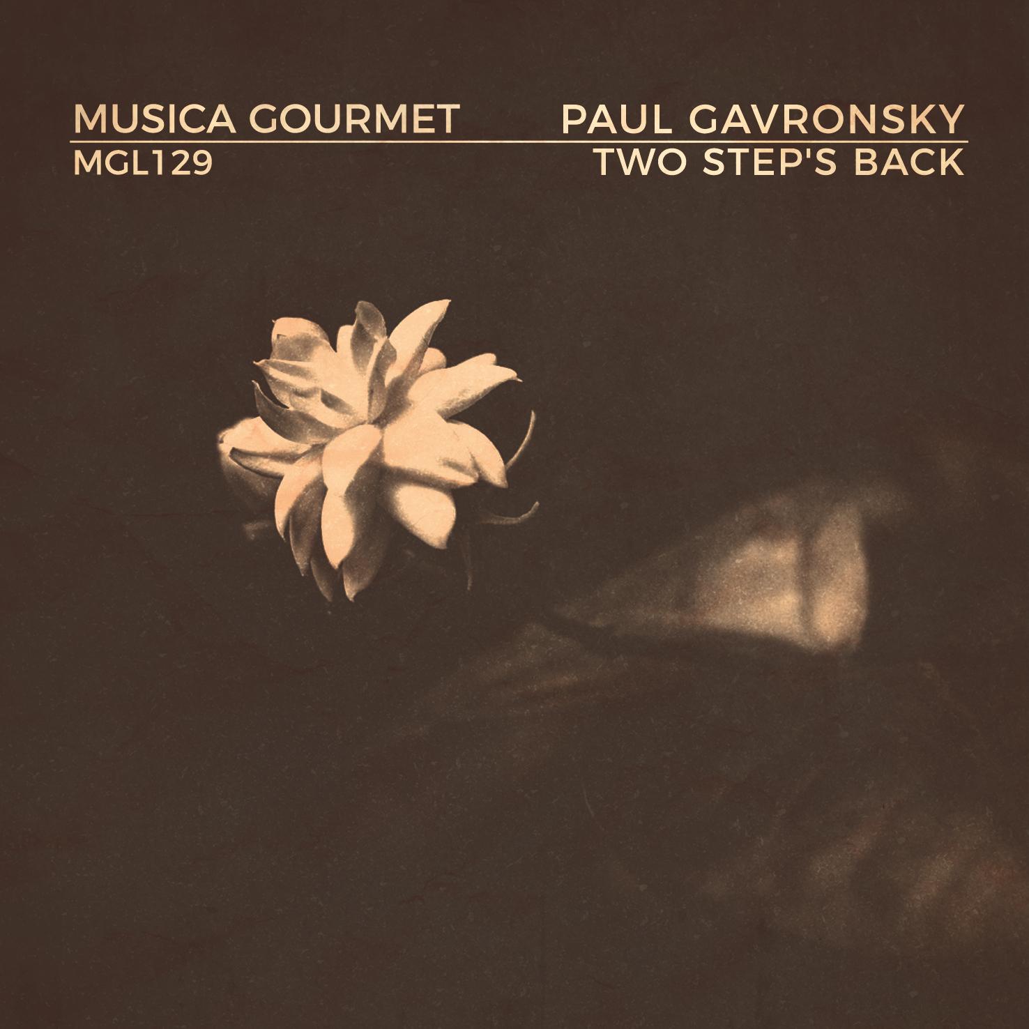 HOUSE MUSIC BY PAUL GAVRONSKY